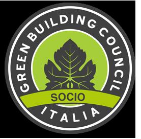 Logo della GBC