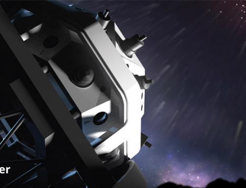 Fly-Eye Telescope