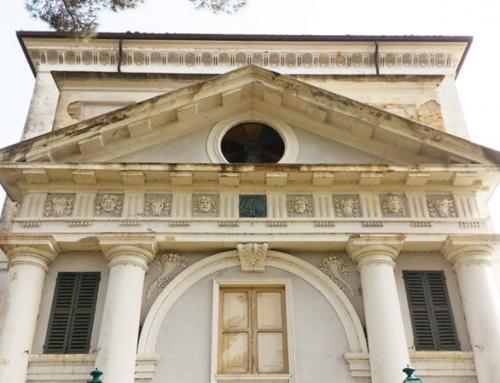 Villa Abbati Tirone Lombardi